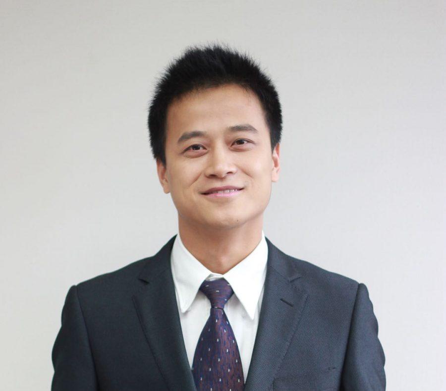 Hao Xu NetBit