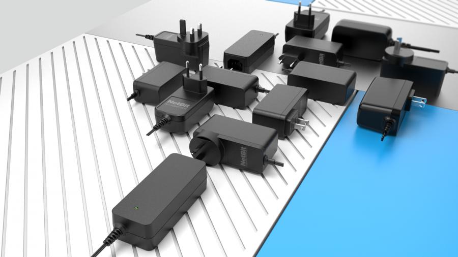NetBit Power Supply