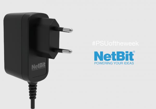 NetBitProduct Showcase: NBS12F