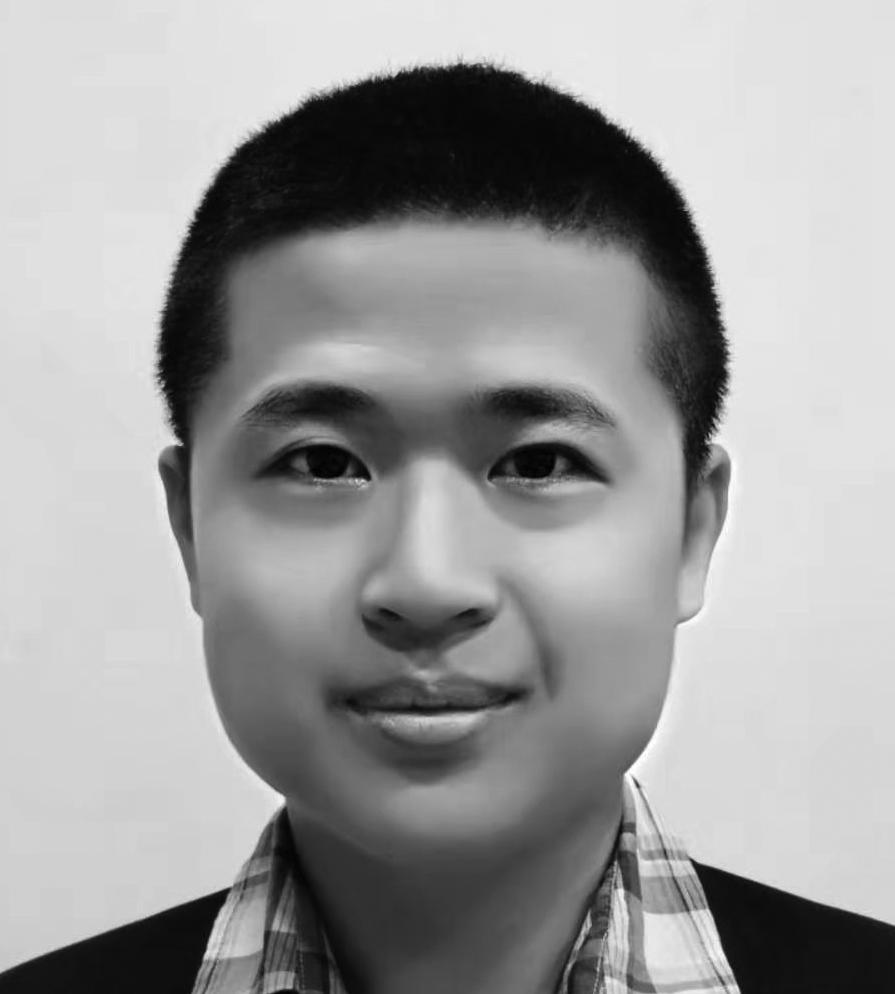 Marcus Guo