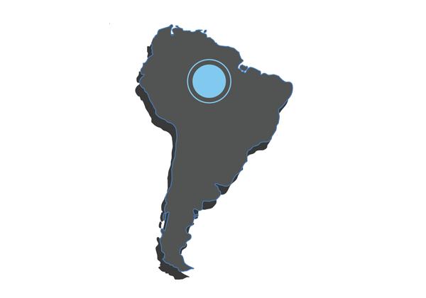 NetBit Manaus, Brazil