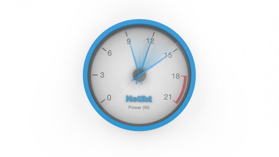NetBit Power Optimization